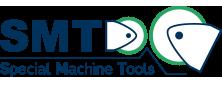 Special Machine Tools - Rettificatrici Senza Centri